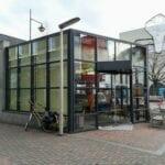 IJssalon Ameidestraat Helmond