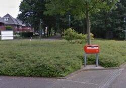 Postcodes Helmond