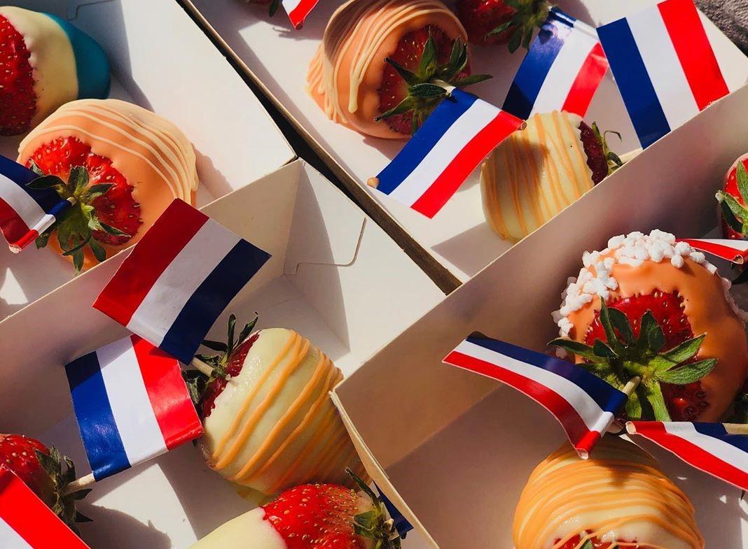 Stayhomestaysweet Koningsdag Helmond