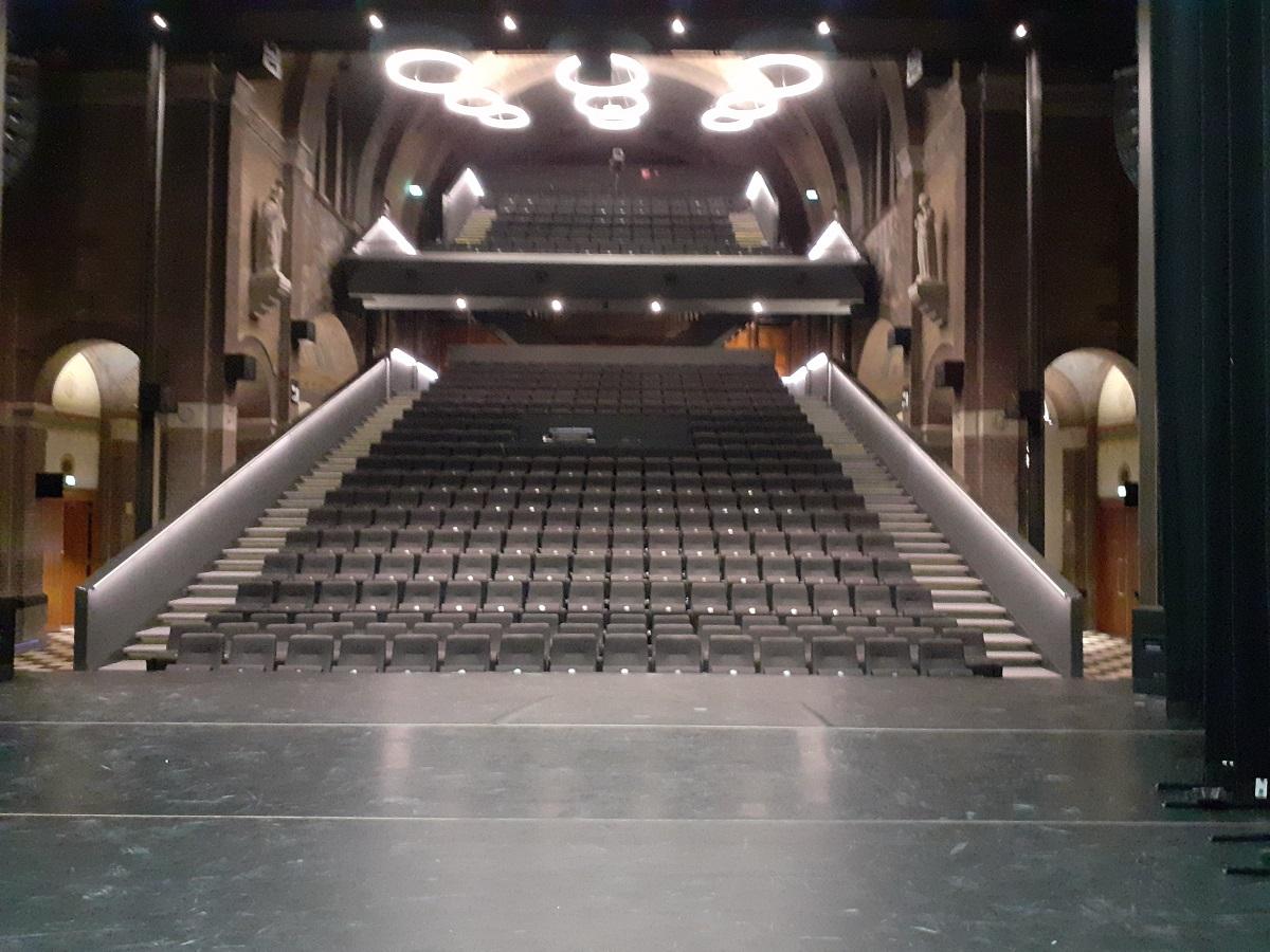 Theater het Speelhuis
