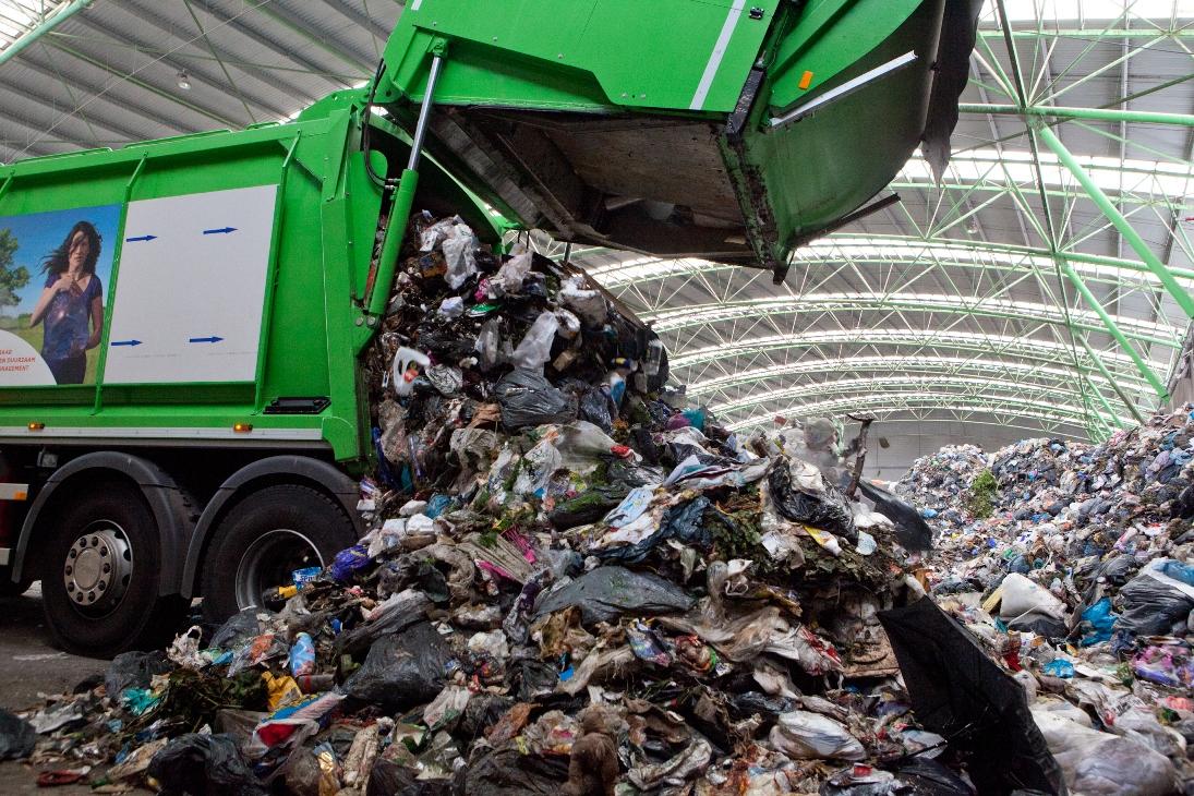 Milieustraat Helmond