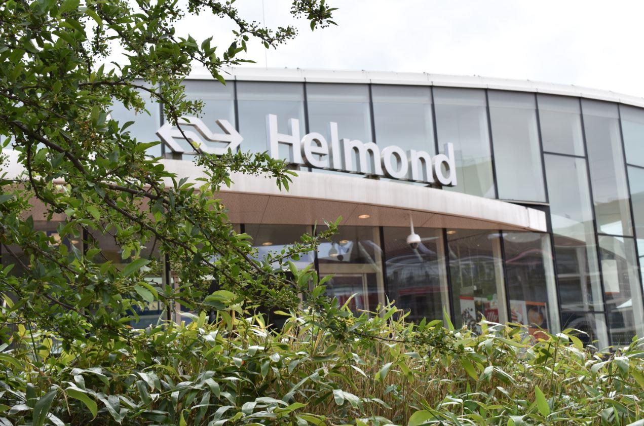 Station Helmond
