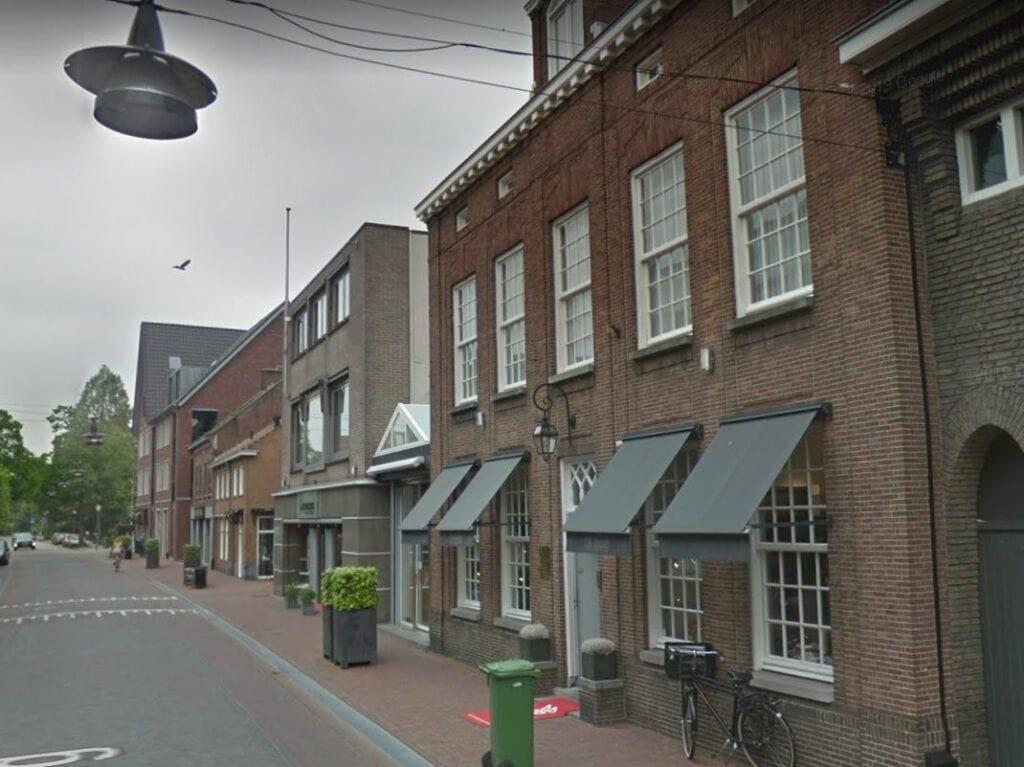 Steenweg Helmond
