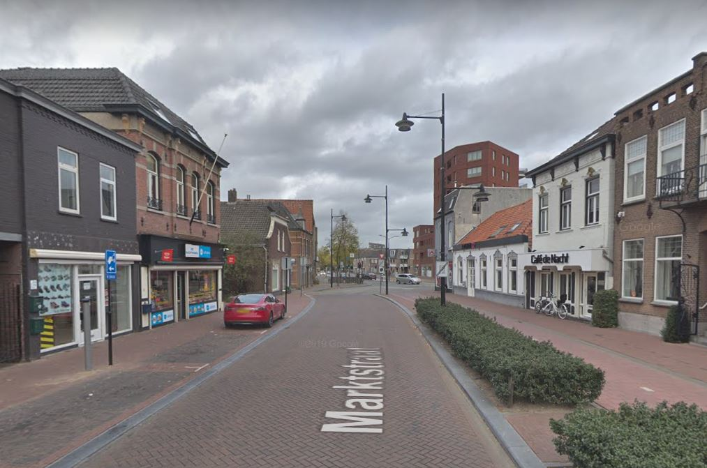 Marktstraat Helmond