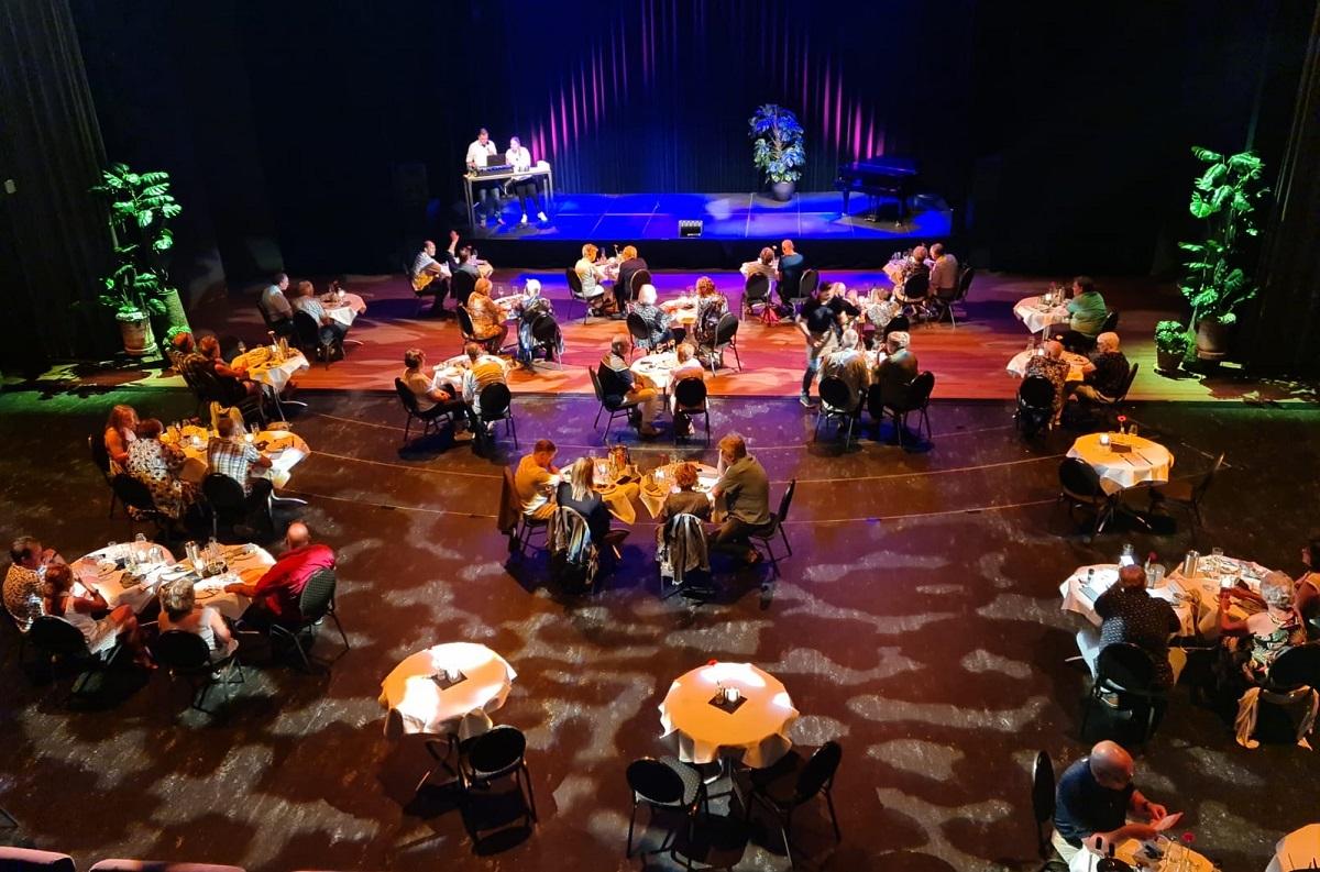 Theater de Schalm