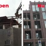 Pand Ameidestraat Helmond