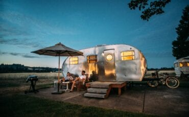 Caravanstalling Helmond
