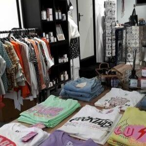 Boutique Hartendief