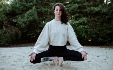 De Yoga Kamer