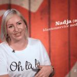 First dates Nadja