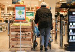 kwetsbarenuurtjes supermarkten helmond ANP-408936021