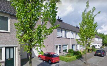 Calsstraat Helmond