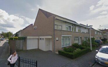 Rietkerklaan Helmond