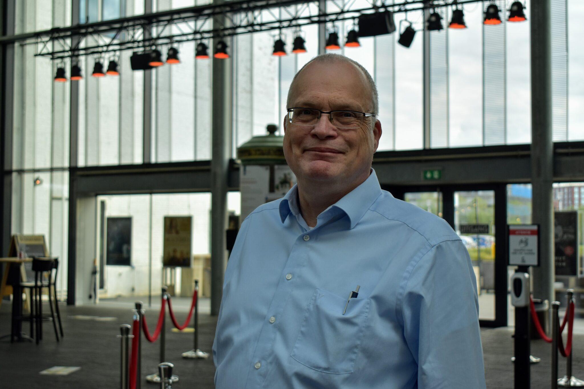 Trouwambtenaar Erik van Heeswijk 002