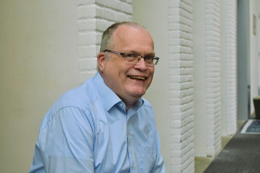 Trouwambtenaar Erik van Heeswijk 001