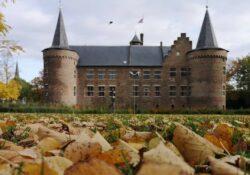 Herfst kasteel Helmond weerbericht Helmond_fotos