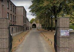 Begraafplaats kerkhof Molenstraat