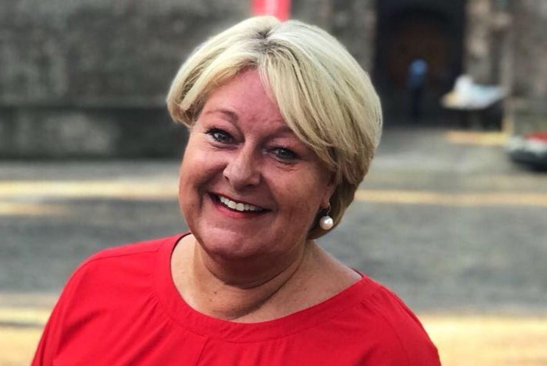 Centrummanager Linda Haverkamp