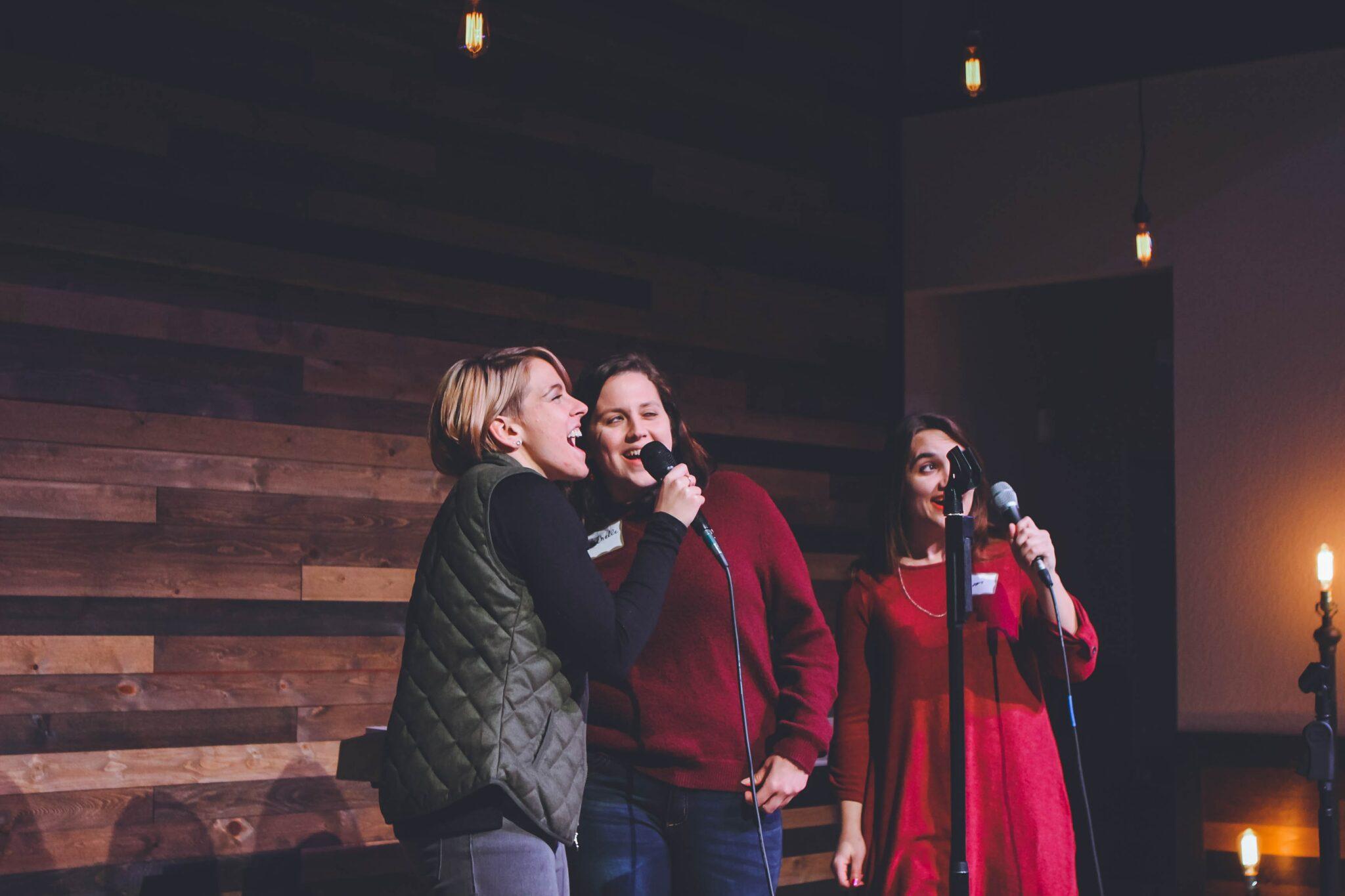 Karaokebar