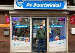 Foto: Buurtwinkel Helmond