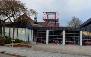Toren brandweerkazerne Helmond 001