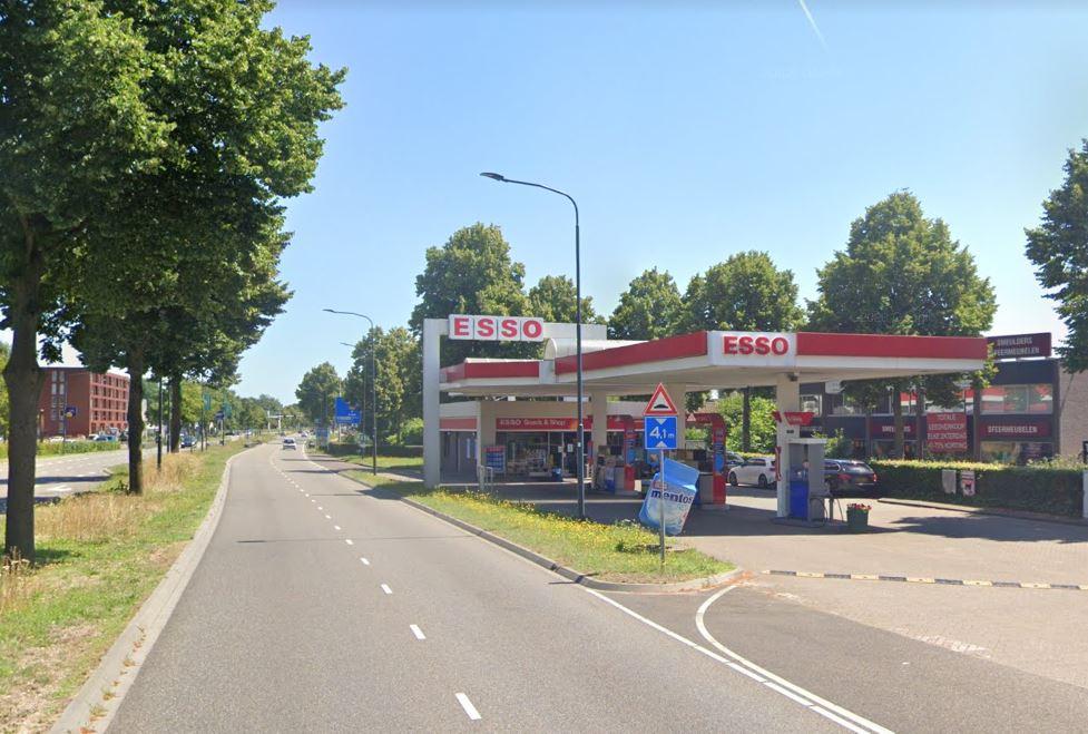Esso Europaweg
