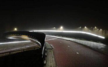 Helmond_fotos Helmond in het donker