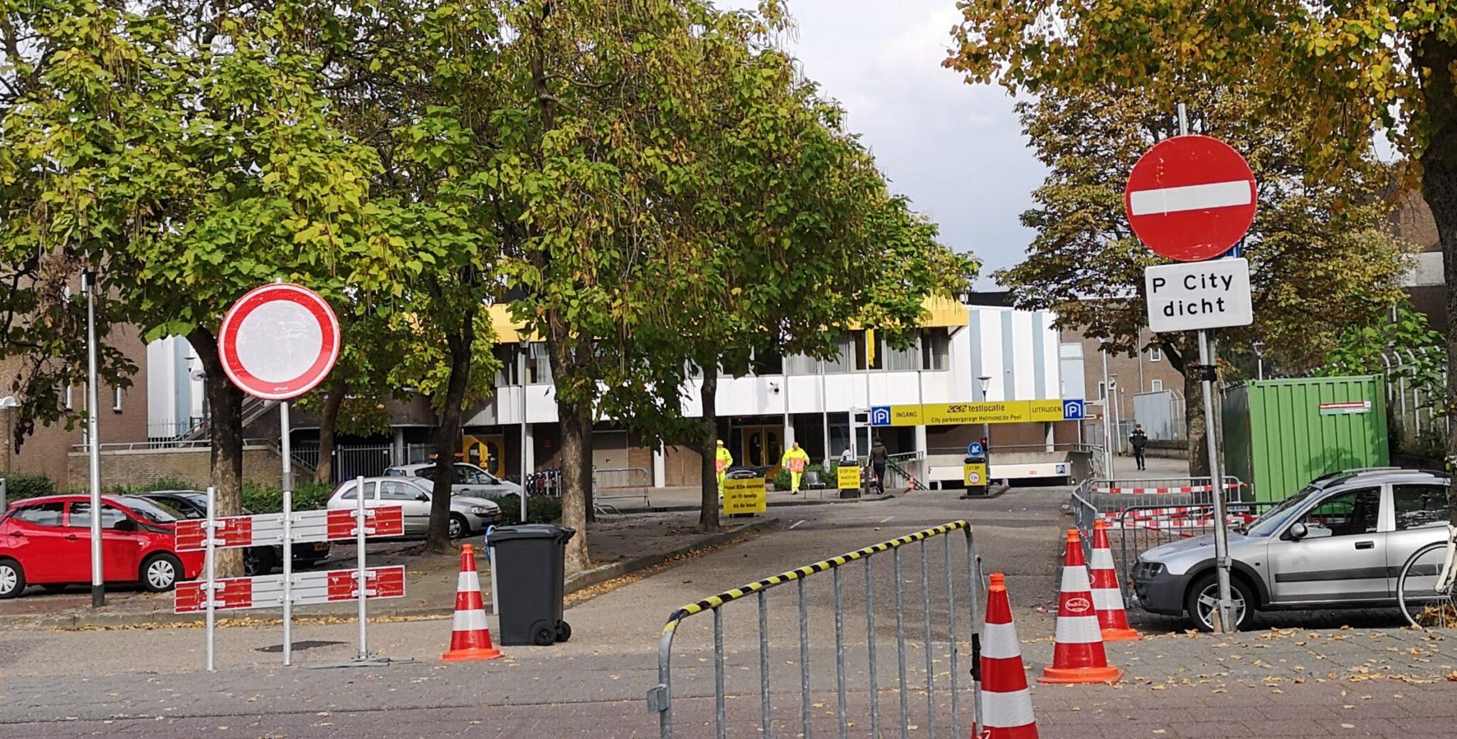 coronateststraat Helmond Paul de Krom 002