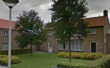 Kuijpersstraat Helmond