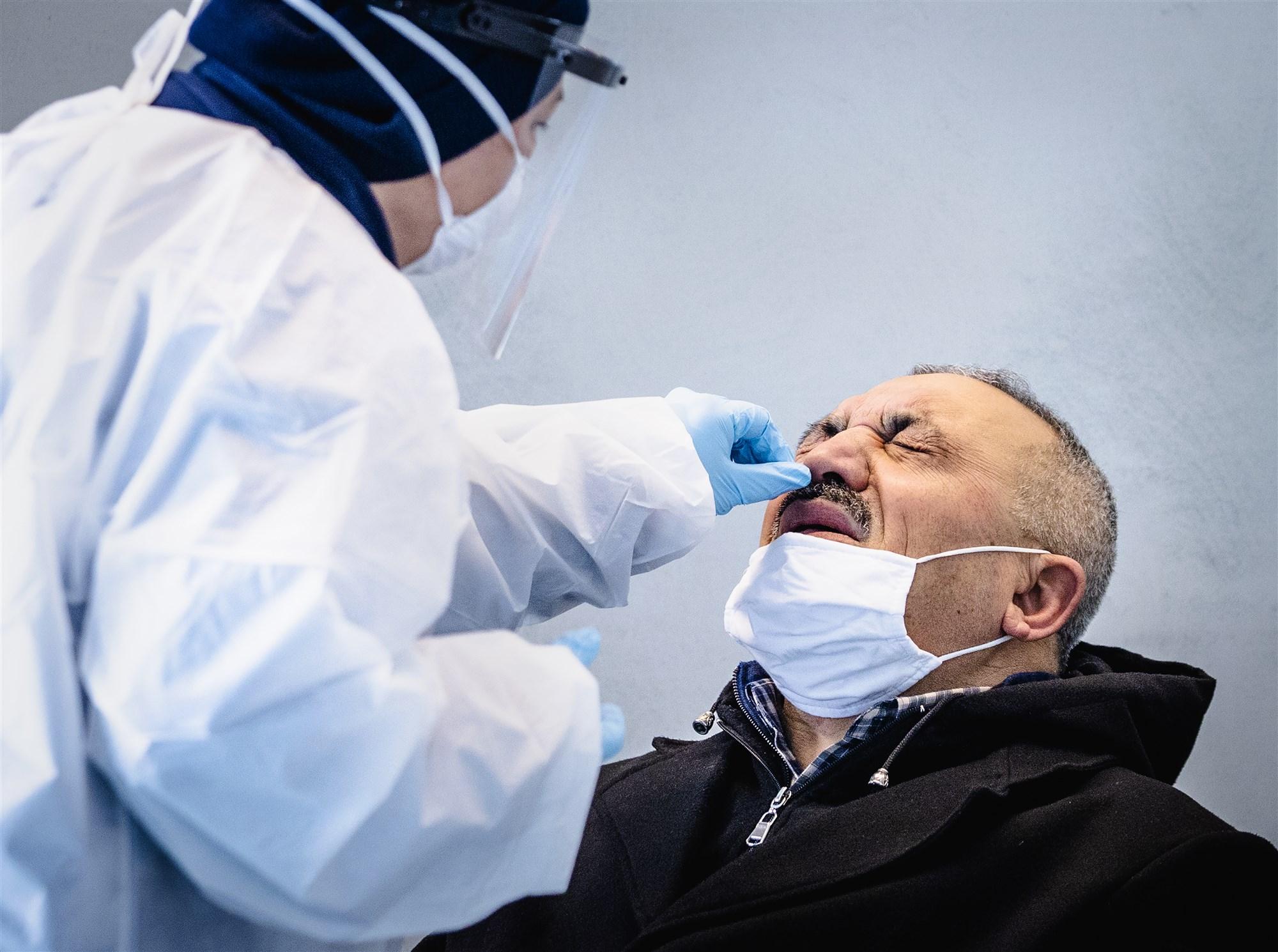 ANP-427588506 coronavirus test