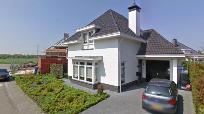 Pinksterbloembeek Helmond