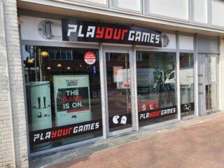 playourgames Helmond