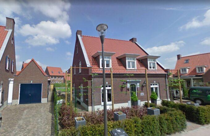 7x instapklare woningen in Helmond