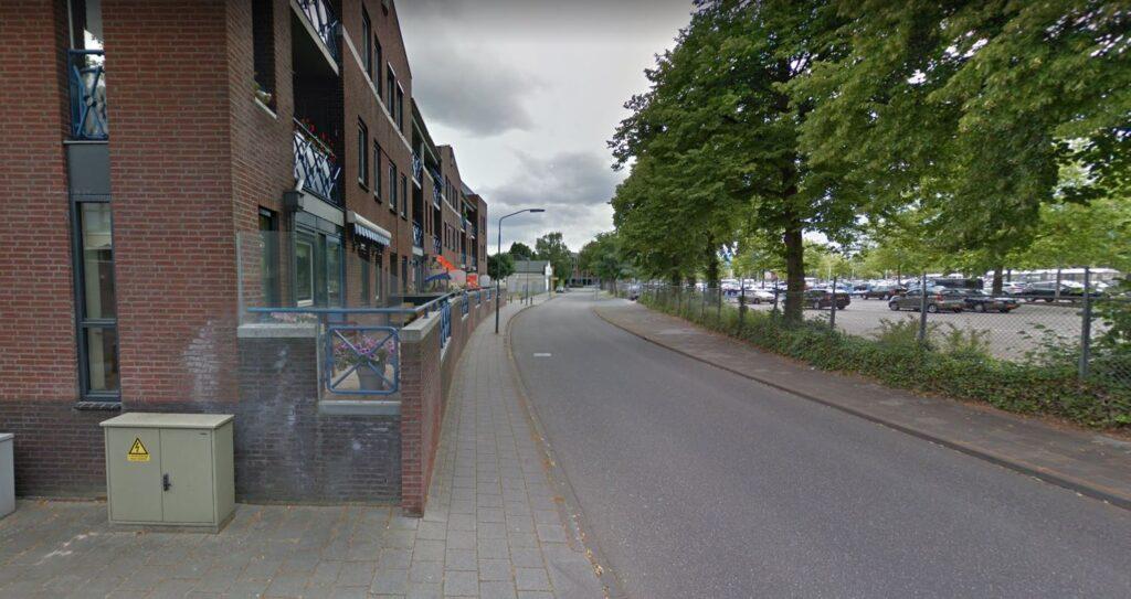Torenstraat Helmond