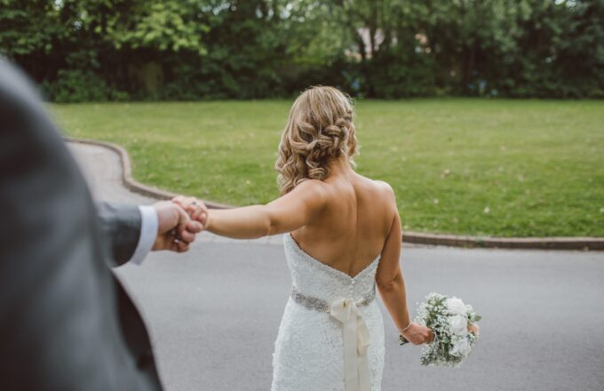 bruidskapsels Helmond