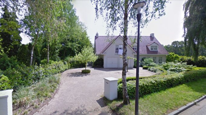 Vrijstaande woningen Helmond