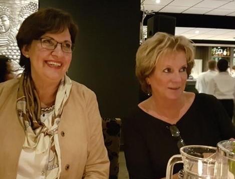 vrienden in Helmond