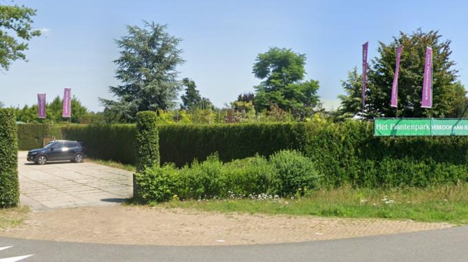 Plantenpark Deurne