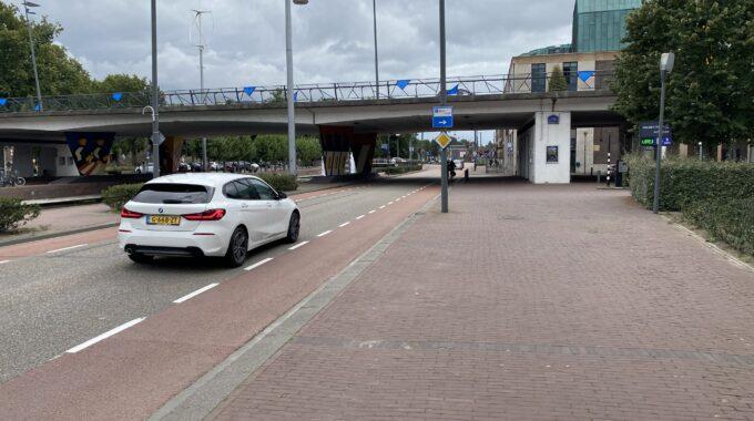 verkeersongevallen Helmond