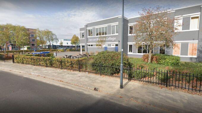Jan van Brabant College Helmond