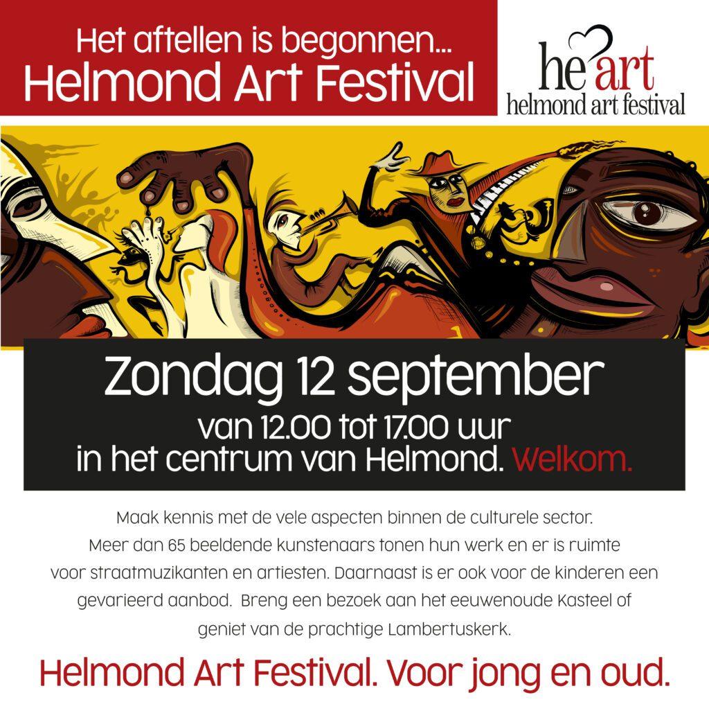 Helmond Art Festival