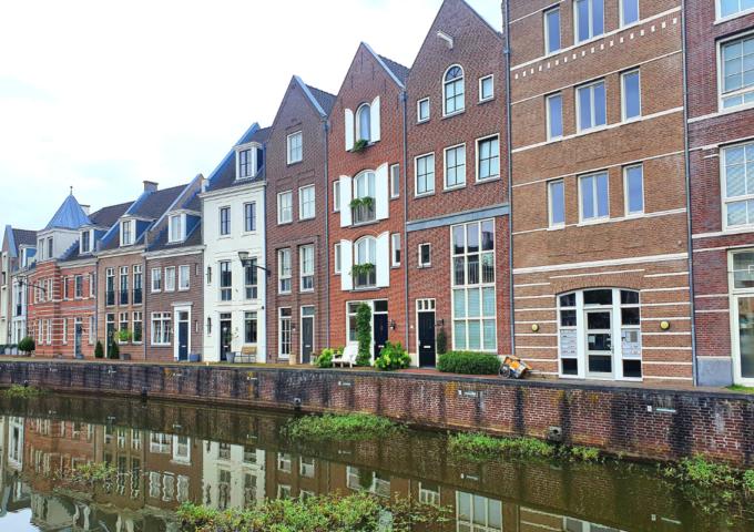 Helmond Brandevoort