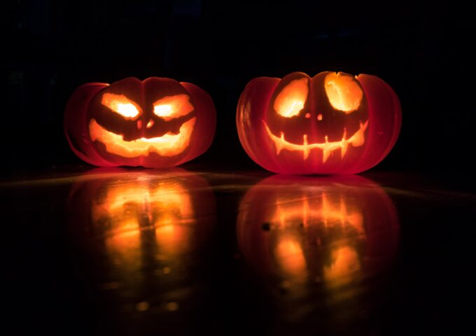 Halloween Helmond Unsplash