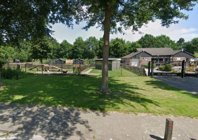 Kinderboerderij de Veldhoeve Helmond Google Streetview