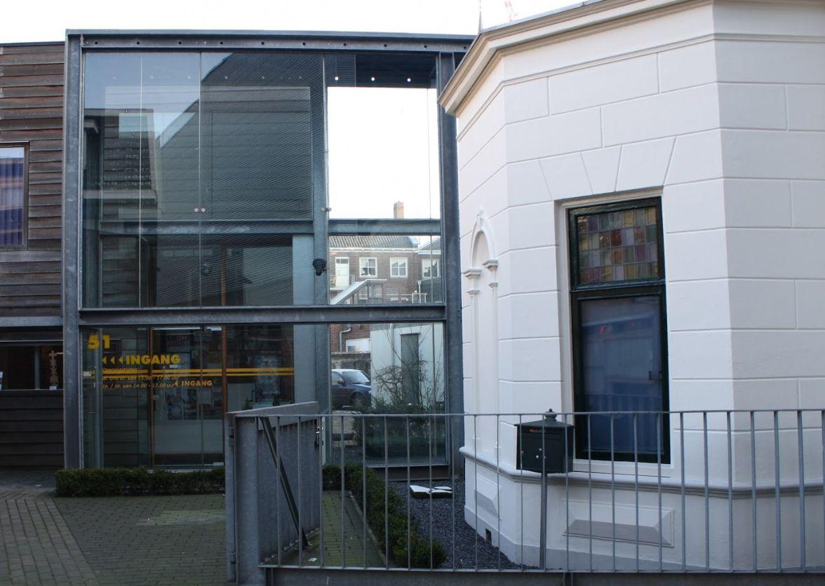 Museum Hengelo zoekt speurneuzen
