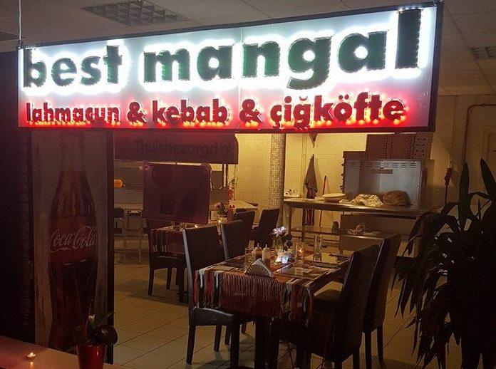 Best Mangal BBQ