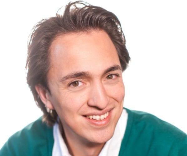 Donato Sühre