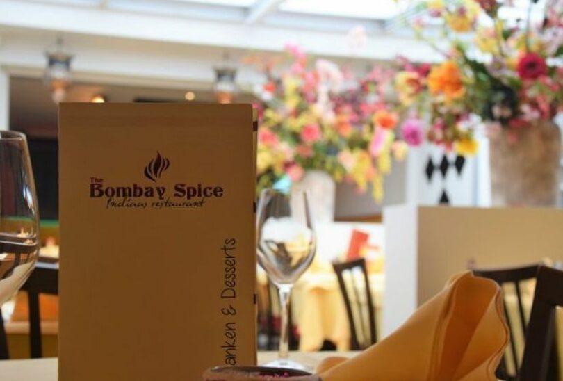 Tripadvisor Bombay Spice
