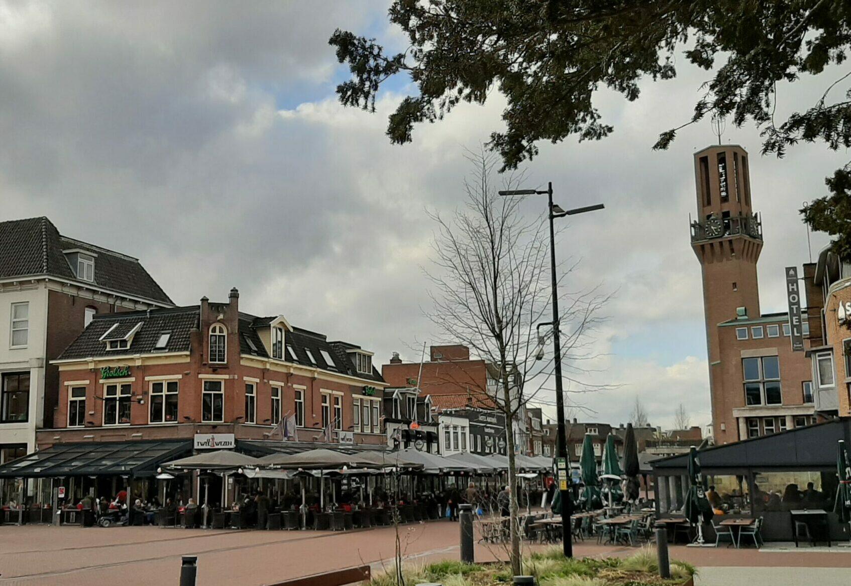 centrum Hengelo