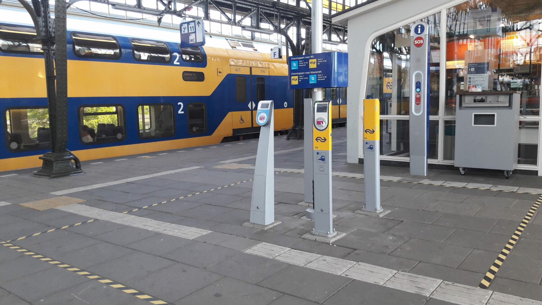 station hengelo